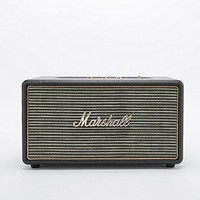 Marshall Stanmore Speaker in Black - Urban Outfitters