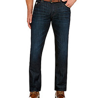 Guess Regular Straight Jeans - Riverfront Wash