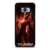 THE FLASH 6 Samsung Galaxy S8 Plus Case Cover