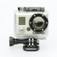 Backpacker Magazine - Holiday Gift Guide 2010: GoPro HD Hero 960 Video Camera