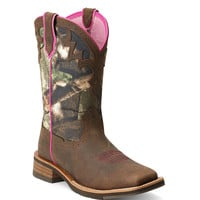 10012828 Ariat Women's Unbridled Western Boots from Bootbay, Internet's Best Selection of Work, Outdoor, Western Boots and Shoes.