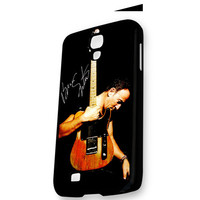 Bruce Springsteen With Guitar Samsung Galaxy S4