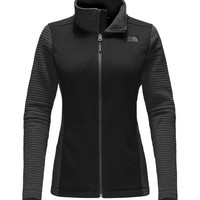 WOMEN'S INDI FULL ZIP JACKET | United States