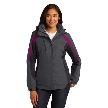 Port Authority 3-in-1 Winter Jackets For Women L3211801