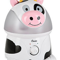"Crane ""Curtis the Cow"" Ultrasonic Cool Mist Humidifier - Belk.co"