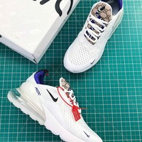 Gucci X Nike Id Air Max 270 Sport Fashion Shoes