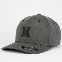 Hurley Black Suits Mens Hat Black/White  In Sizes