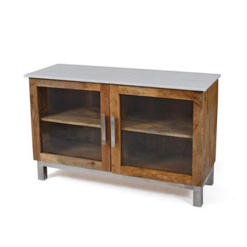 Wooster two door Cabinet/Sideboard 19799 by Go Home