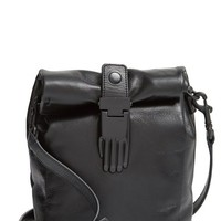Women's Opening Ceremony 'Small Athena' Leather Crossbody Bag