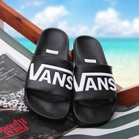 One-nice™ Vans Fashion Women or Men Sandal Slipper Shoes