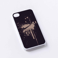 nike painting iPhone 4/4S, 5/5S, 5C,6,6plus,and Samsung s3,s4,s5,s6
