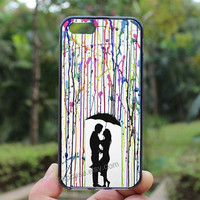 Watercolor,loves case,iphone 4 case,iPhone4s case, iphone 5 case,iphone 5c case,Gift,Personalized,water proof