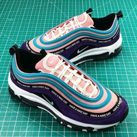 Nike Air Max Have A Nike Max Day 97 Sport Fashion Shoes - Best Online Sale