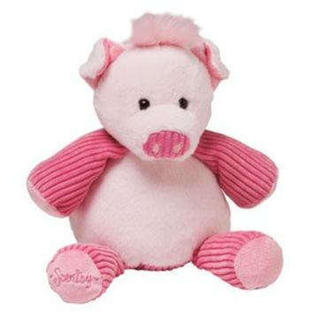 Scentsy Buddy Baby Penny the Pig - Now Retired