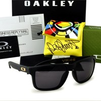 OAKLEY Sunglasses Valentino Rossi VR/46 Holbrook Special Editions Signature Series