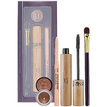 tarte Eye-ssentials Amazonian Clay Discovery Kit