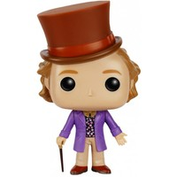 Willy Wonka | Willy Wonka POP! VINYL
