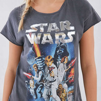 Junk Food Star Wars Tee - Urban Outfitters