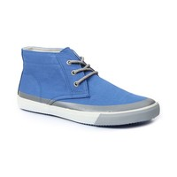 GBX Craftd Men's Canvas Ankle Boots