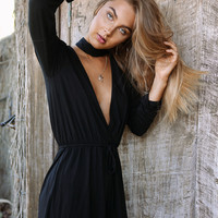 Jet Jersey Playsuit - Playsuits by Sabo Skirt