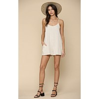 The Ollie Romper