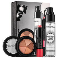 Sephora: Smashbox : Glow & Go Set : complexion-sets