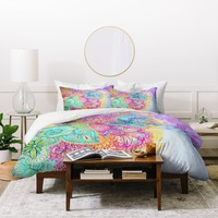 Stephanie Corfee Flourish Duvet Cover