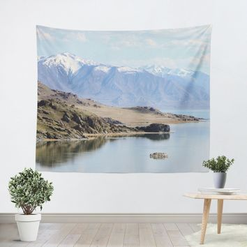 Mountain Dream Tapestry