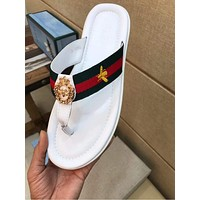 Gucci Fashion Sandal Slipper Shoes