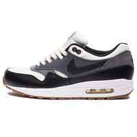 NIKE AIR MAX 1 ESSENTIAL - SAIL/DARK GREY/GUM MEDIUM BROWN/BLACK | Undefeated