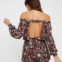 Free People Pretty And Free One Piece