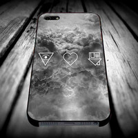 The Neighbourhood 5 for iPhone 4/4s/5/5s/5c/6/6 Plus Case, Samsung Galaxy S3/S4/S5/Note 3/4 Case, iPod 4/5 Case, HtC One M7 M8 and Nexus Case **