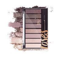 Eyeshadow | trunaked Eyeshadow Palettes | COVERGIRL