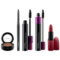 Look In A Box: Sassy Siren   MAC Cosmetics - Official Site