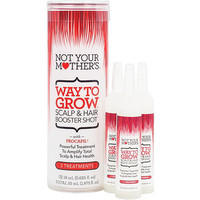 Not Your Mother's Way to Grow Scalp & Hair Booster Shot