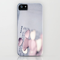 love is iPhone Case by ingz   Society6