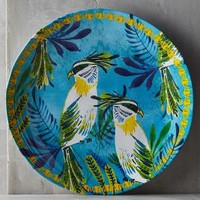 Aperta Melamine Dinner Plate by Anthropologie
