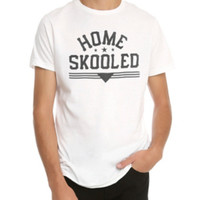 Awesomeness TV Expelled Cameron Dallas Home Skooled T-Shirt