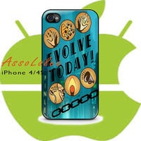 Bioshock Evolve today Case Fit For iPhone Series , Samsung Galaxy Series and iPod 5