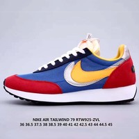 NIke Air Tailwind 79 Vintage Casual Jogging Shoes