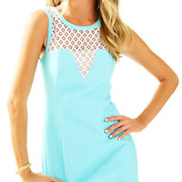 Vandalia Shift Dress | 25072 | Lilly Pulitzer