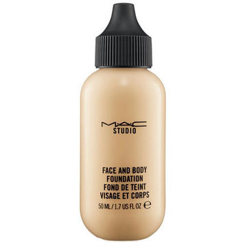 MAC Face and Body Foundation 50ML C1