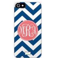 Monogrammed Cases For Iphone 4 Or Iphone 5 And Ipod Touch With Camera At The Pink Monogram
