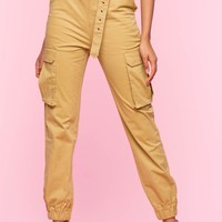 Champion Belted Jogger