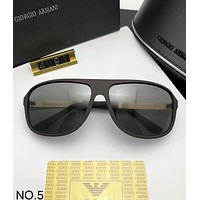 Armani 2018 men and women casual fashion polarized sunglasses F-A-SDYJ NO.5