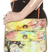Nila Anthony Purse Blogger Bag in Green