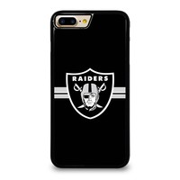 MADE AN OAKLAND RAIDERS iPhone 7 Plus Case