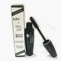 Brand NY Doll Eye Waterproof Mascara