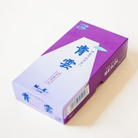 Seiun Smokeless Incense Violet 350 Sticks