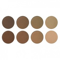 Makeup Geek Contour Powder Pan Complete Set (8 Pans) - Contour Powders - Face